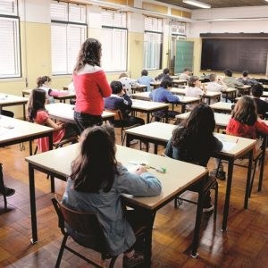 Governo contrata mais trinta inspetores da Educação