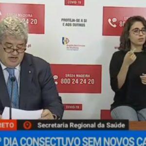 RTP Madeira – Dois ventiladores foram doados ao SESARAM